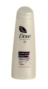 Dove Damage Therapy Shampoo 250ml Volume Boost