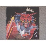 Defenders of the Faith Judas Priest Vinyl 1984