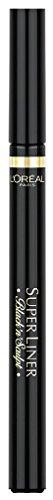 L'Oréal Paris Make Up Designer Superliner Black N' Sculpt, Nero - 1 Prodotto