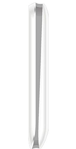 Micromax CG666 (White-Grey)