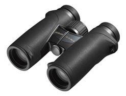Nikon 10X32 Edg Binocular (Black)