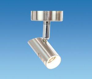 Caravan camper sau 12v led steel reading light lamp for 12v table lamp caravan