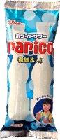 江崎グリコ パピコ ホワイトサワー 80ml×2×20個
