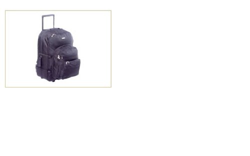 Extra Large Beverly Bay Touring Backpack with Wheels