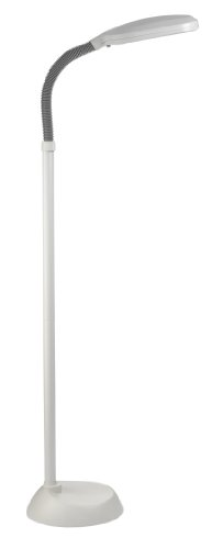 Daylight Un1072 Naturalight Hobby Floor Lamp