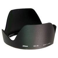 Nikon JAB72511 HB-25 Bayonet Lens Hood for AF24-85/F2.8-4D