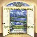 Hemi-Sync Freedom from Smoking