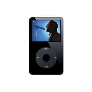 Apple 30 GB iPod with Video Playback Black (5th Generation)