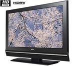 LG 23 INCH LCD HDTV PC MONITOR