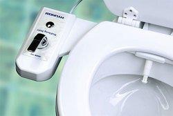 HYUNDAI HDBM200 Dusch WC, Warm und KaltwasserBidetAufsatz  BaumarktKritiken und weitere Informationen