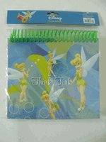 Tinker Bell Photo Album -Lite and practical to store your Disney moments - 1