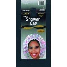 Jumbo Shower Cap, Lined (Pack of 3)