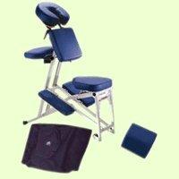 Stronglite Ergo Pro Massage Chair - Black