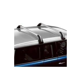 MINI Cooper Genuine Factory OEM 82712149225 Base Roof Rack 2007 - 20112