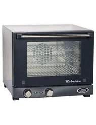 Cadco POV-003 Commercial Quarter-Size Convection Oven by Cadco