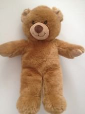 Build A Bear Light Brown Bear - 1