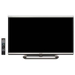 SHARP AQUOS クアトロン 液晶カラーテレビ 40型 LC-40G9