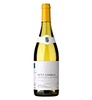 Petit Chablis 2012 - Case of 6