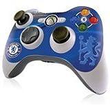 Chelsea FC Controller Skin (Xbox 360)
