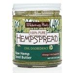 100% Pure Hempspread - 8Oz front-54927