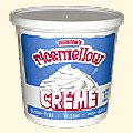 Suzanne's Ricemellow Creme, Marshallow Cream Non-Dairy Substitute, Delicious! 10 oz.