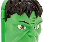 The Hulk Walkie Talkies