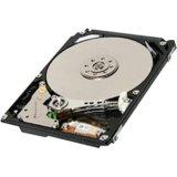 Toshiba MK2576GSX - 250GB 2.5'' SATA2 5400RPM 8MB Internal Hard Drive -