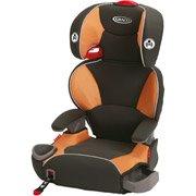Graco Affix Highback Booster Car Seat, Tangerine
