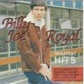 Billy Joe Royal Greatest Hits