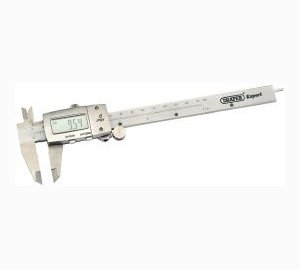 Draper 46611 IP65 Digital Vernier Caliper 0 - 150mm