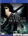 LAST OF THE MOHICANSMTHE (DIRECTORS CUT)