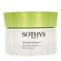 Sothys AromaSothys Delicious Scrub