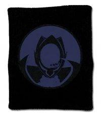 Code Geass: Sweatband Wristband - Zero Logo