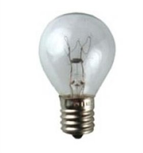 "Microwave Bulb Cavity 25 Watts, 120V, 2-1/4"""