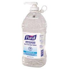 -- Instant Hand Sanitizer 2-liter Bottle