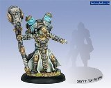 Privateer Press Warmachine - Convergence of Cyriss - Algorithmic Dispersion Optifex Model Kit
