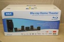 RCA Blu-ray Home Theater