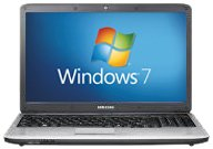 Samsung RV511 15.6-inch notebook PC (Intel Core i3-380M 2.53 Ghz, 3GB RAM, 320 GB HDD, WLAN, Webcam, Win 7 Home Premium)