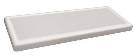 Plastic Tank Lid, Plastic, Universal Fit (Lid For Toilet Tank compare prices)