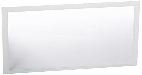 Frigidaire 297102701 Refrigerator Shelf Glass (Frigidaire Refrigerator Shelves compare prices)