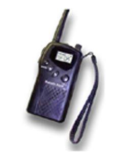 MURS Hand Held Two-Way Radio, M538-HT