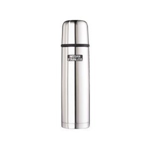 Thermos Nissan FBB1000 34-Ounce Stainless-Steel Vacuum Insulated Briefcase Bottle