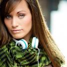 iFrogz EarPollution Toxix Headphones