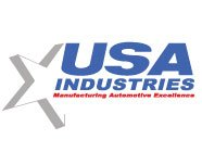 USA Industries CV Joint Half Shaft AX-8541