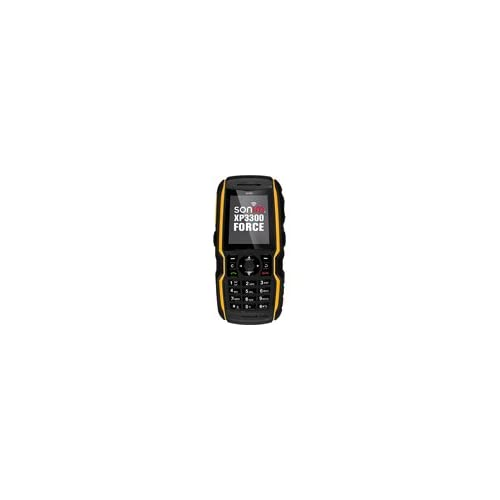 Tlphone GSM SONIMFORCEXP3300NOIR