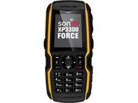 Sonim XP3300 Force (gelb) sim-free, unbranded