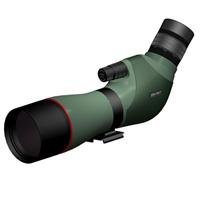 Zen-Ray Optics ZEN ED2 20-60x 82mm Angled Spotting Scope with Dielectric Prism Coating-Kit, 20-18mm Eye Relief, 16ft Close Focus from Zen-Ray Optics