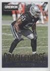 Aaron Curry #8/100 Seattle Seahawks (Football Card) 2012 Gridiron Crash Course Gold #15 at Amazon.com