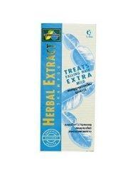 Herbal Vitamin Stores