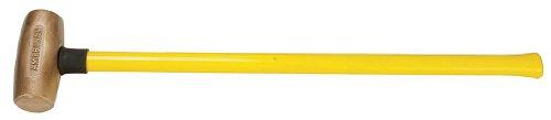 American Hammer Sledge Hammer, 8lb, 32in, Bronze/Fiberglass at Sears.com